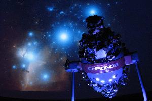 MOSI The Saunders Planetarium